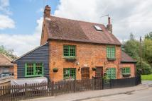 Character Property for sale in The Front, Potten End...
