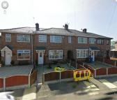 4 bedroom Terraced house to rent in Corbet Avenue, Orford...
