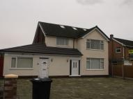 Winwick Road Apartment to rent