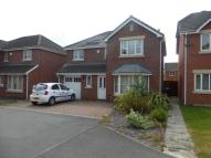 4 bedroom Detached house to rent in Mildenhall Close...