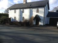 Detached house in Hooton Green, Hooton...