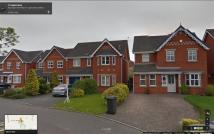 Detached house to rent in Coppice Green, Kingswood...