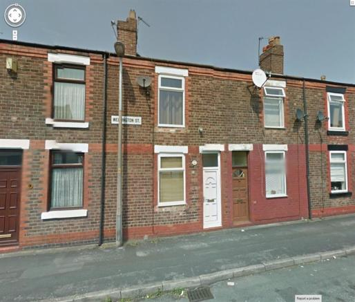 2 bedroom terraced house to rent in wellington street for 104 the terrace wellington