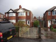 2 bed semi detached property in Malpas Drive...