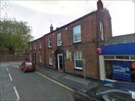 Flat in Egypt Street, Warrington...