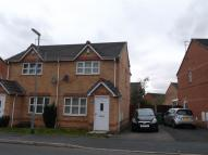semi detached property to rent in Harrier Road, Padgate...