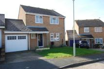 4 bedroom Detached property in Hadleigh Gardens...