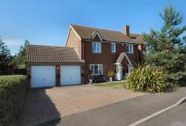 Detached home in Muscovy Way, Herne Bay