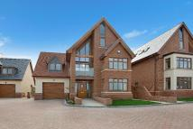 4 bed new house in The Lees, Beltinge