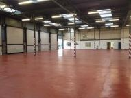 Commercial Property to rent in Bridge Industrial Estate...