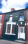 Terraced home in Ancaster Road, Aigburth...