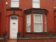 Terraced property to rent in Cranborne Road...