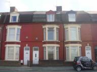 Terraced property in Picton Road, Wavertree...