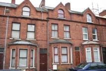 Terraced home in Elaine Street,  Belfast...