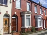 Terraced home to rent in Stevenson Street...