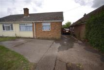 2 bedroom Bungalow in Derfea, Sturricks Lane...