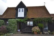 Crockleford Grange House Share