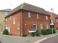 3 bed house in Dapifer Close...