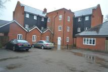 2 bedroom Apartment in Waterside Lane...