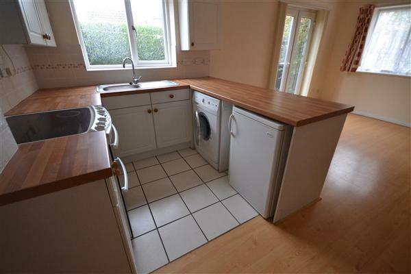 Kitchen Area :