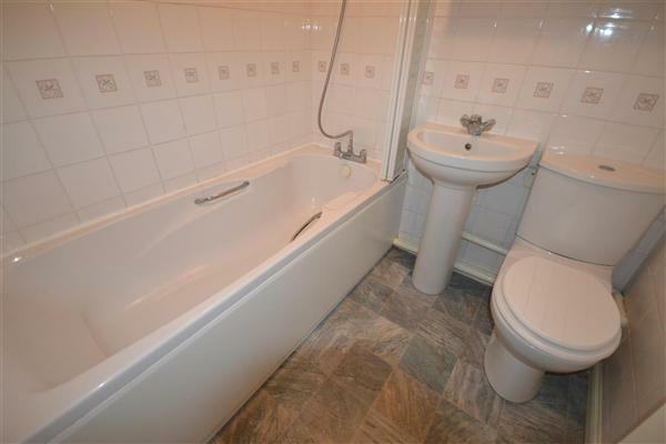 Bathroom :