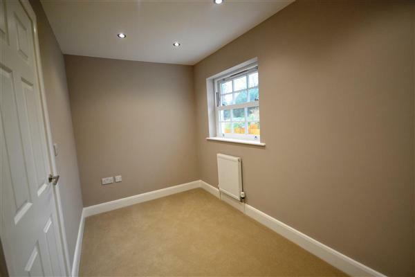 Bedroom 4: