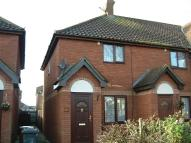 End of Terrace property in Tabbs Close...