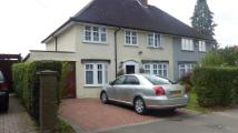 4 bed semi detached house to rent in Cowslip Hill...