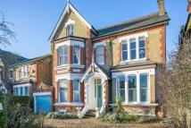 Detached property in Lancaster Avenue, London