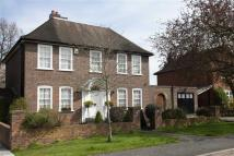 5 bed Detached house for sale in Frank Dixon Way, Dulwich...