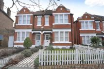 Woodwarde Road semi detached house to rent