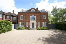 7 bed Detached home to rent in Dulwich Village, London