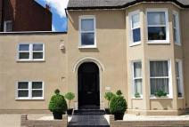 semi detached home for sale in Chatsworth Way, London