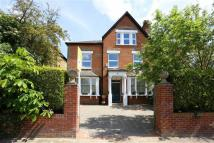 5 bedroom semi detached property for sale in Wood Vale, Forest Hill...