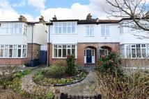 Eastmearn Road semi detached house for sale
