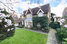 Link Detached House for sale in Leigham Court Road...