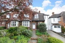 semi detached house for sale in Gilkes Crescent, London
