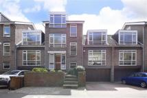 College Gardens Town House to rent