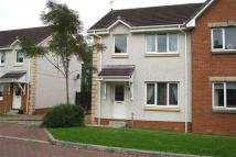 semi detached home in Harley Gardens...