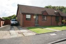 Bungalow in Laurel Place, Falkirk