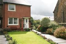 2 bed End of Terrace property for sale in Larbert Road, Falkirk