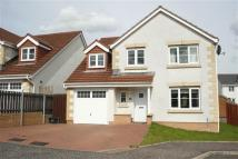 Detached home in Hoggan Place...