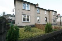 Flat for sale in Grove Street, Denny...