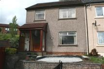 3 bed End of Terrace home in Castlehill Crescent...