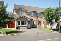 4 bedroom semi detached home in Roman Road, Bonnybridge...