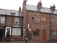 1 bedroom Apartment in Heslington Road, Fulford...
