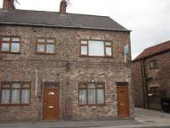1 bed Studio apartment to rent in Heslington Road, Fulford...