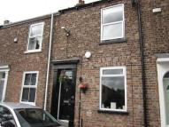 3 bed Terraced house in Railway Terrace, Holgate...