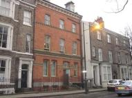 1 bed Apartment to rent in Bootham, York, YO30