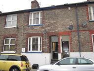 1 bed Apartment in River Street, York, YO23